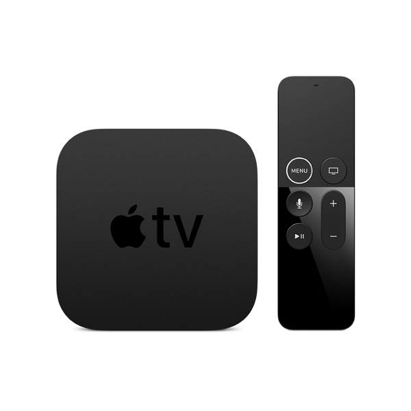 Small apple tv