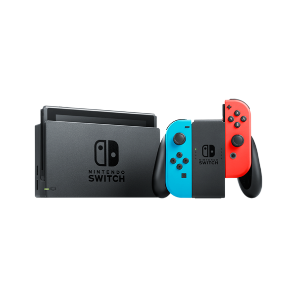 Small nintendo switch